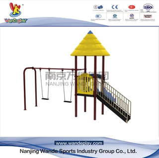 Altalena Combination Amusement Park Outdoor Playset classico