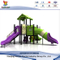 Divertimento Outdoor Playset Tree House per i bambini